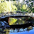 Lost Lagoon Bridge by Will Borden