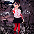 Lost Little Girl by Alicia Hollinger