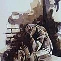 Lost by Peter Schaub - Nzoley