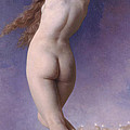 Lost Pleiad by William-Adolphe Bouguereau