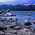 Lots Of Rocks by Maria Coulson