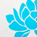 Lotus Blossom by Art Block Collections