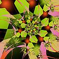 Loud Bouquet by Elizabeth McTaggart