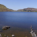 Lough Talt In County Sligo Ireland by Bill Cannon