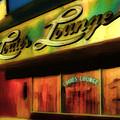 Louie's Lounge by Michael Pickett
