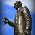 Louis Armstrong by Beth Vincent