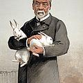 Louis Pasteur by Granger