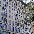 Louisville  Buildings 1 by Jennifer E Doll