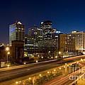 Louisville, Kentucky by David Davis