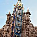 Louisville Palace Theater by Steven Richman