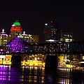 Louisville Skyline by Chakravarthy Kotaru