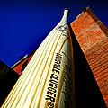 Louisville Slugger Bat Factory Museum by Bill Swartwout Fine Art Photography