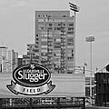 Louisville Slugger Field by Dan Sproul