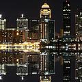 Louisville X2 by Deborah Klubertanz