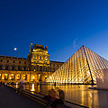 Louvre by Mircea Costina Photography