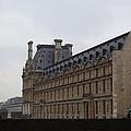 Louvre - Paris France - 011319 by DC Photographer