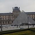 Louvre - Paris France - 01138 by DC Photographer