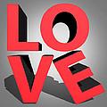 Love 2 by Mark Ashkenazi