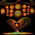 Love by Angela Stanton