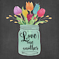 Love Another by Jo Moulton