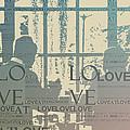 Love At Longwood by Trish Tritz