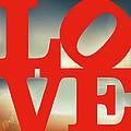 Love Beach by Paulette B Wright