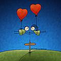 Love Beyond Boundaries by Gianfranco Weiss