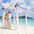 Love Ceremony by Jared Shomo