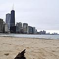 Love Chicago by Verana Stark