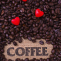 Love Coffee by Garry Gay