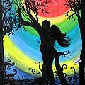 Love Energy by Veronica V Jackson