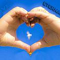 Love Eternally.... by Rebecca Dru