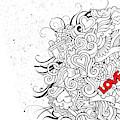Love Flair by Bomo