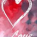 Love Heart by Steve K
