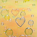 Love Is In The Air by Karen Jane Jones