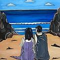 Love Is by Sandra Marie Adams