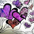 Love by Kallai vani Ramani