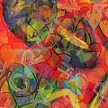 Love Lessons by Wendie Busig-Kohn