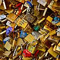 Love Locks Eternal by Lexi Heft