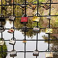 Love Locks by Juan Romagosa