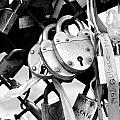 Love Locks by Stephanie LeVeque