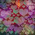 Love... Love... Love by Klara Acel