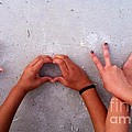 Love by Melissa Darnell Glowacki