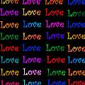 Love  by Nikunj Vasoya