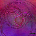 Love Of The Universe by Diane Parnell
