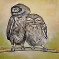 Love by Olga Bankston