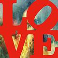 Love On Fire by Paulette B Wright