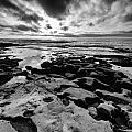 Love On The Rocks Bw by William Murphy