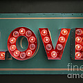 Love  by Rob Hawkins