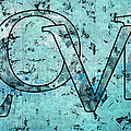 Love - S0301b01 by Variance Collections